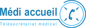 Médi Accueil Logo